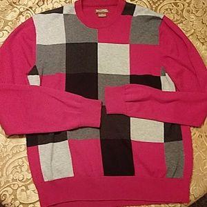 Michael by Michael Kors. Sweater size medium